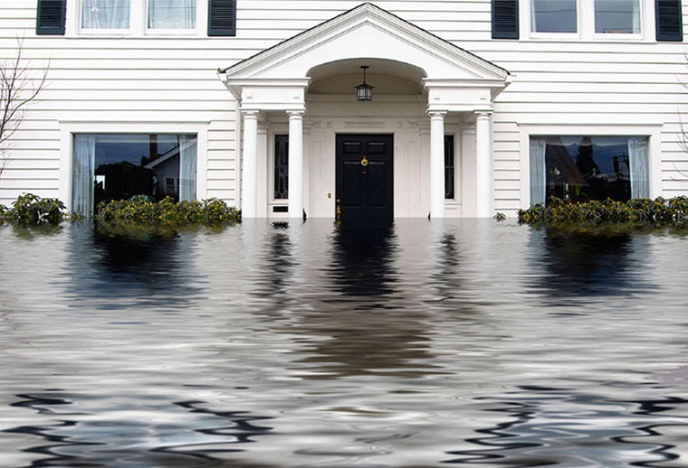 Georgia Flood insurance coverage