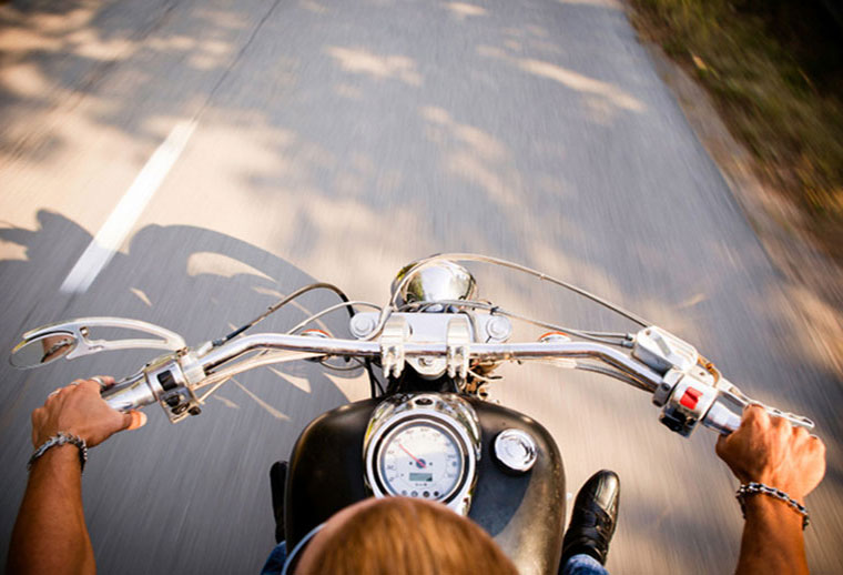 Georgia Motorcycle insurance coverage