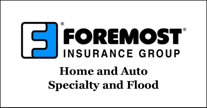 Foremost Personal Lines Client First Insurance